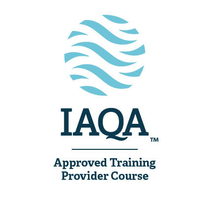 Approved training for IAQA